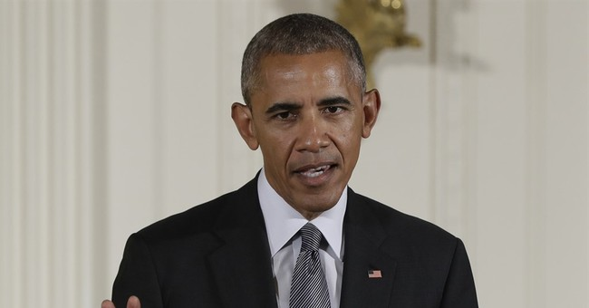 Senate Overrides Obama's 9/11 Veto, Only One Senator Votes to Sustain It