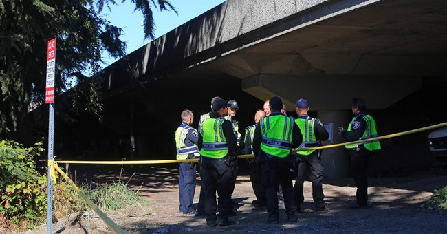 Seattle ap a seattle police officer shot and killed a man