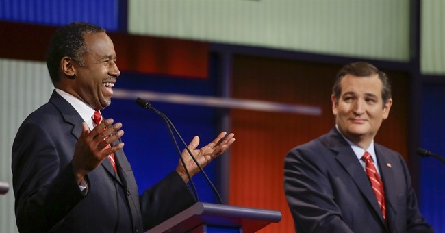 "Carson Seeks to Illuminate the ""Civilization-Jihad"" in Debate"