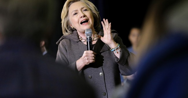 Hillary: I'm Not Lying, So The Benghazi Families Must Be