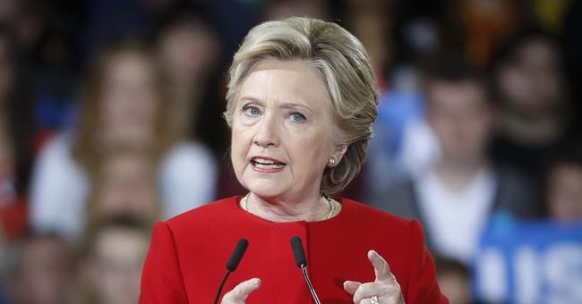 Has Clinton topped Nixon?