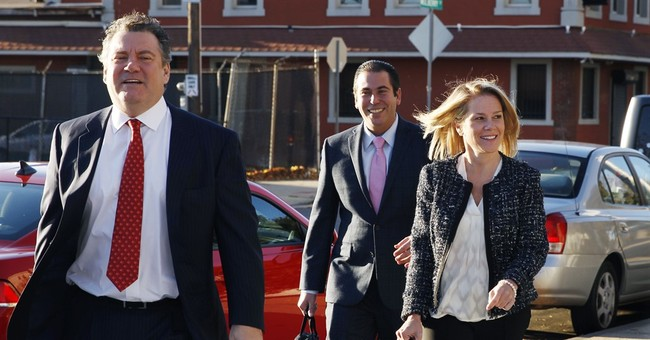 Christie defends himself following Baroni, Kelly guilty verdicts in Bridgegate trial