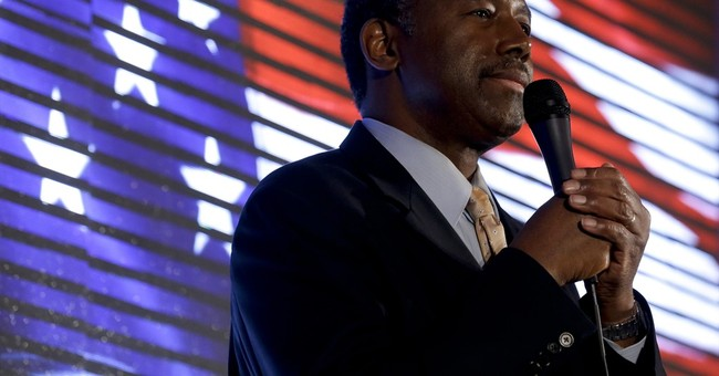 Ben Carson: Now He's a Politician