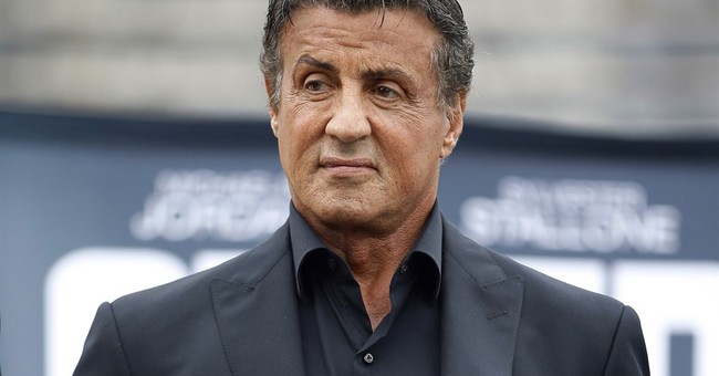 Sylvester Stallone contemplating government job offer from Donald Trump