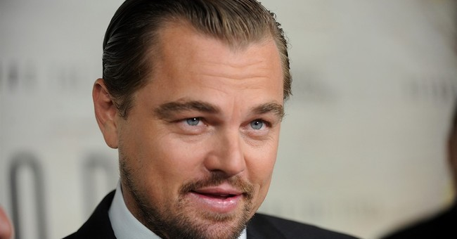 DiCaprio Met With Trump To Discuss Environmental Issues