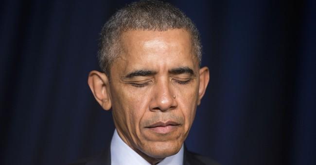 Tremendous: SCOTUS Blocks Obama's Carbon Rules On Power Plants