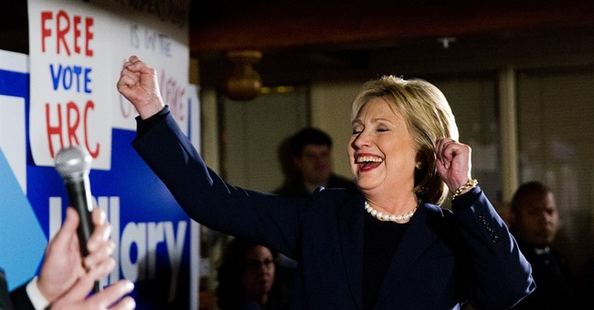 Hillary Goldman Clinton