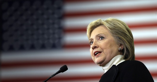 Shame on the Pastors Who Anointed Hillary Clinton as President