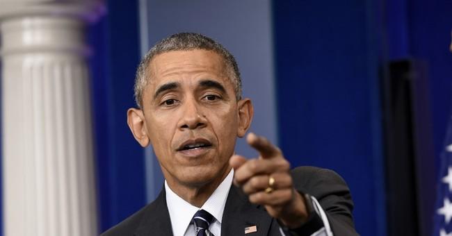 Thanks, Obama: North Carolina's Largest Health Insurance Provider Could Leave ACA Market