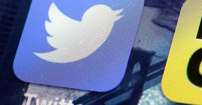 Twitter Enlists 'Gay' Thought Police
