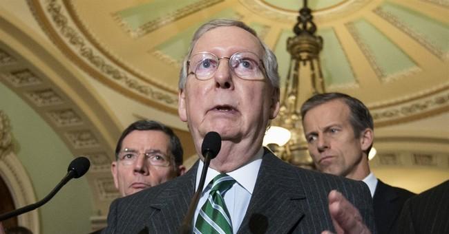 Hey GOP Senators, This Is It - No Hearings No Votes