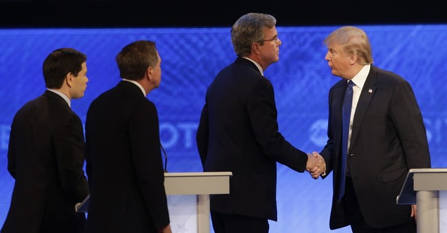 LIVE OPEN THREAD: GOP Candidates Battle in South Carolina