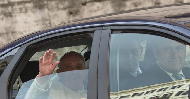 The Perils Of Papal Politics