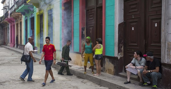 Engagement with Cuba has Failed—Time for Something New