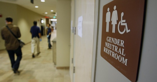 Nice Try: Transgender Woman's Story About Harassment At North Carolina Bathroom Seems To Be A Lie