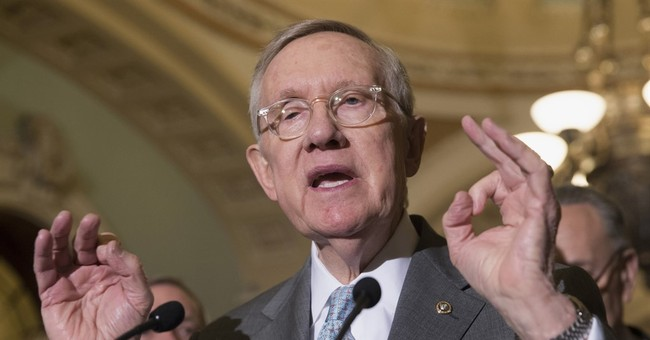 WSJ: GOP Has 'No Obligation' To Entertain Democratic Demands On Judicial Nominations
