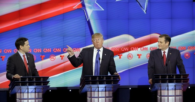 RNC: We Saw A 'Spirited Debate Between The Most Diverse and Well-Qualified Group' of Candidates