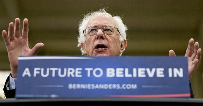 Shocker: Bernie Sanders' Health Care Plan Is A 'Train Wreck' For The Poor