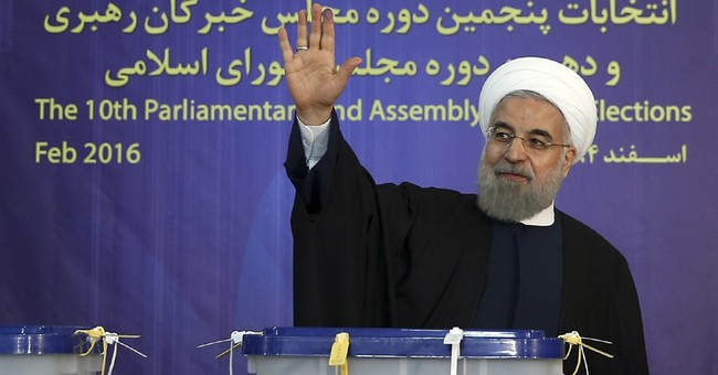 The Search for Elusive Iranian Moderates