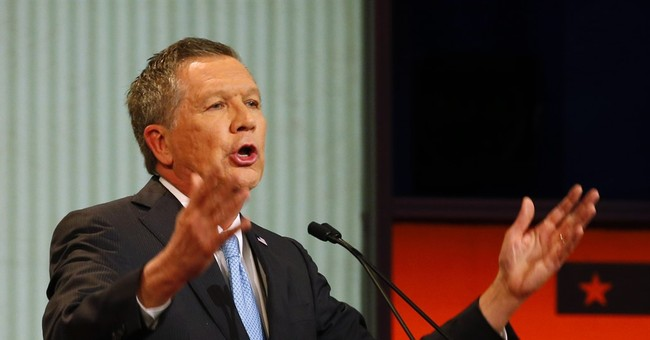 """Kasich: """"Can You Think of Anything Cooler"""" Than a Brokered Convention?"""