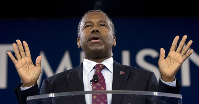 The Ben Carson Campaign: An Autopsy
