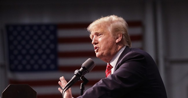 Trump Changes His Mind About Torture After All