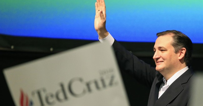Is Ted Cruz as Tough as Donald Trump?