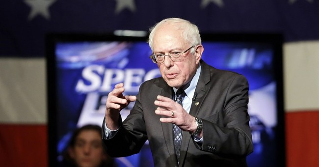 Sanders Fighting to Let 17-Year-Olds Vote in Ohio Primary