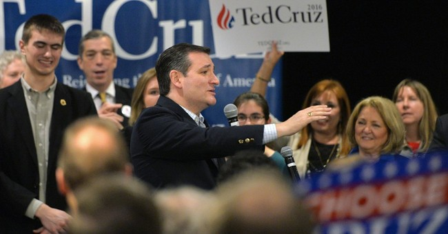 The Reckoning: A Cruz Coalescence Conundrum