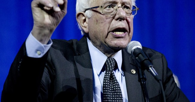Surprise: Bernie Sanders is Taking Money From Billionaires