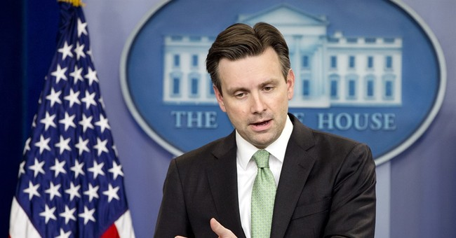 Earnest Suggests Nothing Will Change on Ground After 'Genocide' Label, But We Will 'Investigate'
