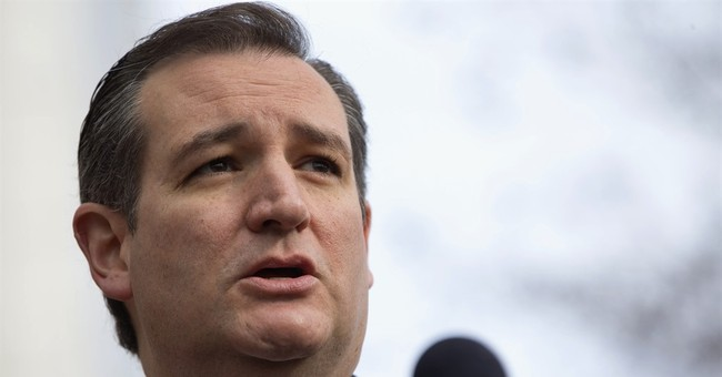 Why I Believe Ted Cruz Is Religious Liberty's Only Hope
