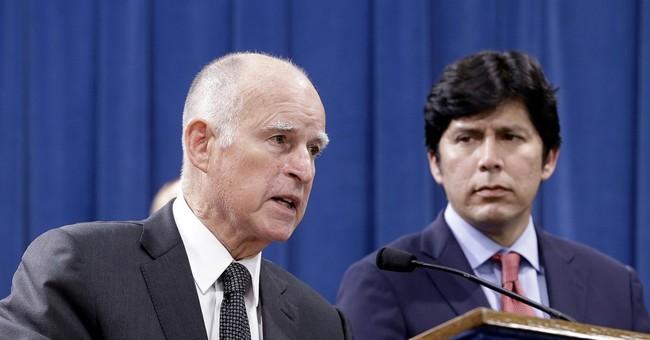 Sacramento's Latest Tax on New Jobs