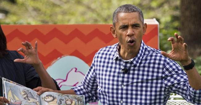 Obama's Unacceptable Love Affair With Communism