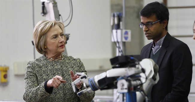 PHILADELPHIA (AP) — Armed with a blistering tabloid cover, Hillary ...