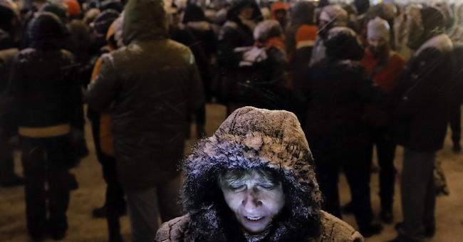 Romanian president lambasts govt over crisis