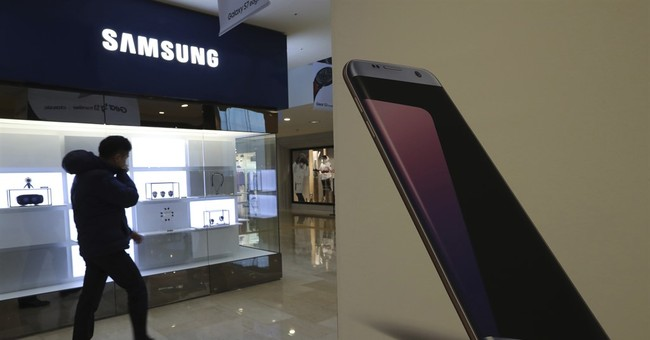 Samsung's profit jumps 50 percent despite Galaxy fiasco