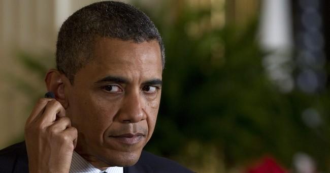 Barack Obama's Legacy of Failure