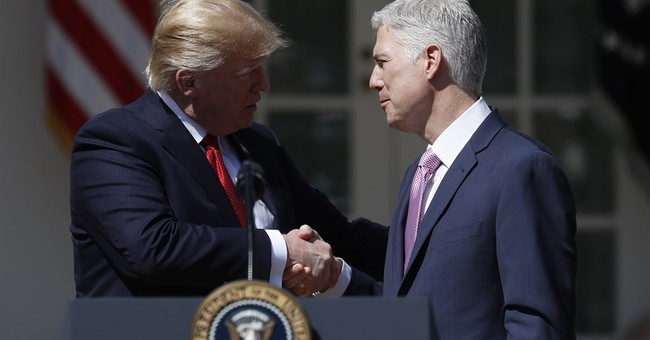 Should the Supreme Court have dinner with Trump?