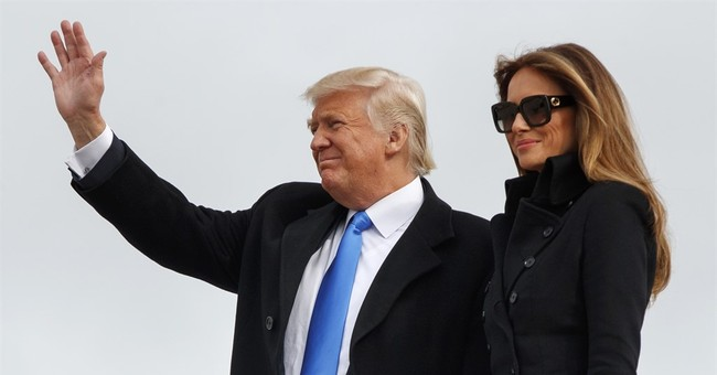 Trump sets new low inaugural approval rating: Gallup Poll