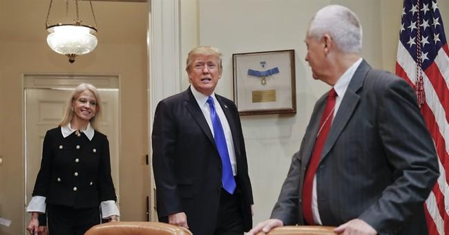 Derailing the Trump Express