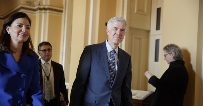 Trump Slams Senator Who Revealed Gorsuch's Criticism Of Remarks On Judges
