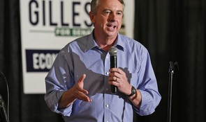 BREAKING: Ed Gillespie Concedes Virginia Senate Race To Democratic Incumbent Mark Warner