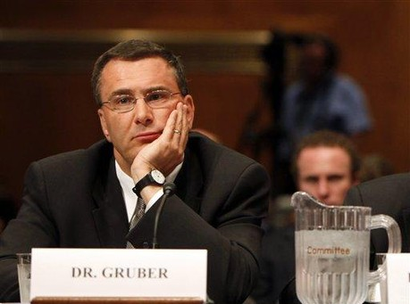 """""""Smoke and Mirrors"""": How Jon Gruber Proved Republicans Right About the CBO"""