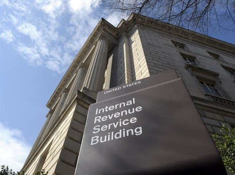 Hiltzik's Misbegotten Defense of the IRS