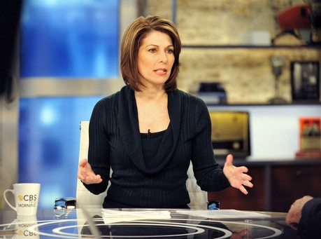 Citing Liberal Bias, Investigative Reporter Sharyl Attkisson Resigns From CBS News