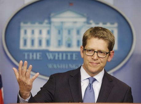 Blogger Reminds Jay Carney About How Obamacare Was Passed