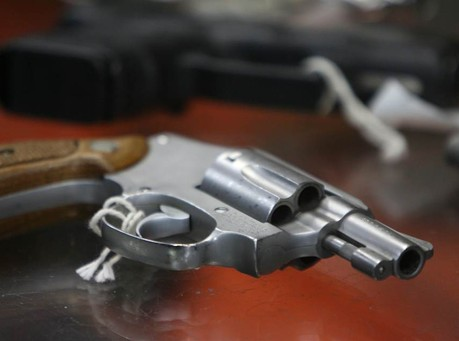 Surprise! D.C. Lawyers Want To Reinstate Carrying Ban