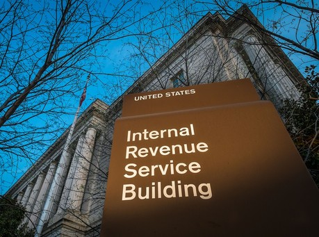 Good News: IRS Pays $1 Million in Bonuses to Employees Who Owe Back Taxes