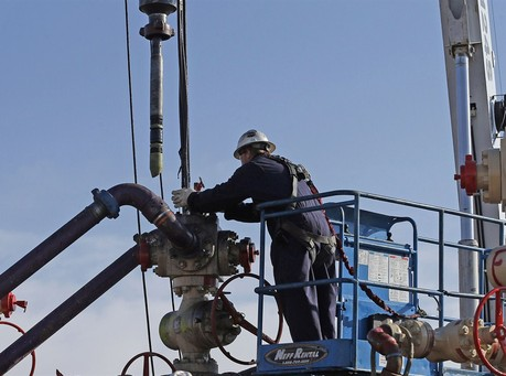 REPORT: Fracking Doesn't Create Destructive Earthquakes